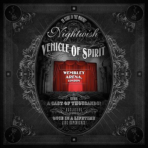 Vehicle Of Spirit: Wembley Are...