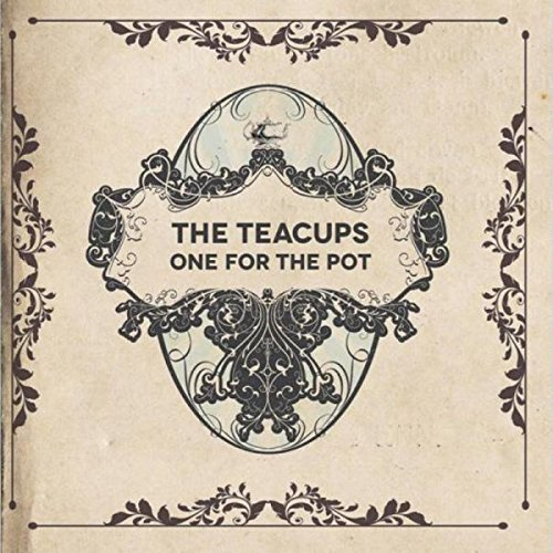 One for the Pot (Musical Teacup)