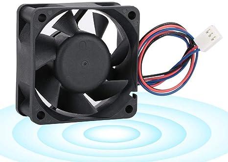Ventilador del radiador de enfriamiento, computadora Industrial de ...