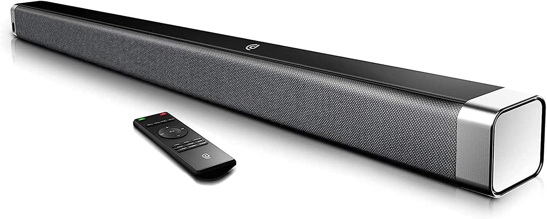 Barra de sonido Bluetooth PowBuzz 2.0 por sólo 41,99€ (precio al tramitar pedido)