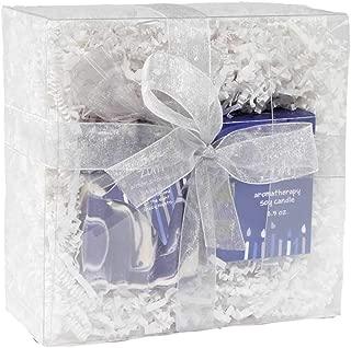 product image for Indigo Wild - Mazel Zum Gift Set - Almond & Orange