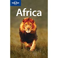 Lonely Planet Africa (Multi Country Travel Guide)