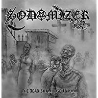 The Dead Shall Rise to Kill (CD)
