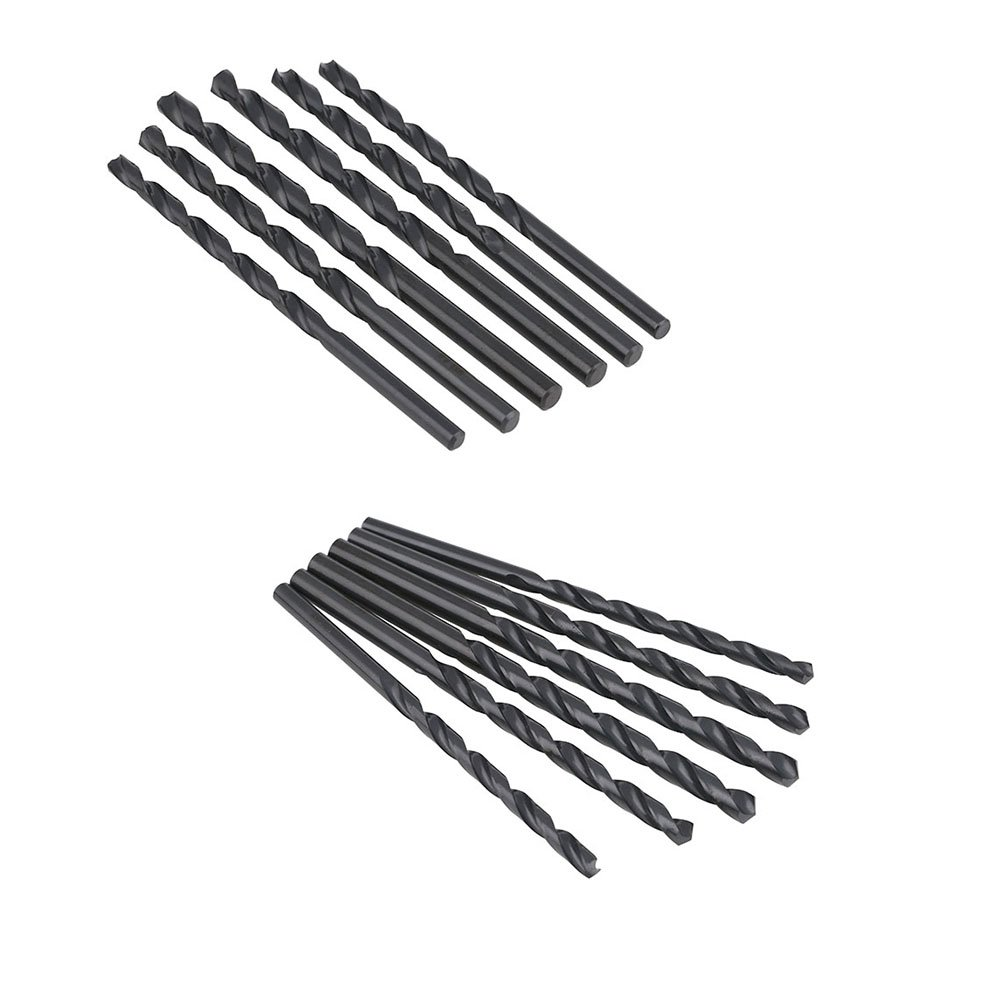 2PACK Nylon Fiber Abrasive Wire Brush Wheel Wooden Polishing Flap Wheel For Air Drill