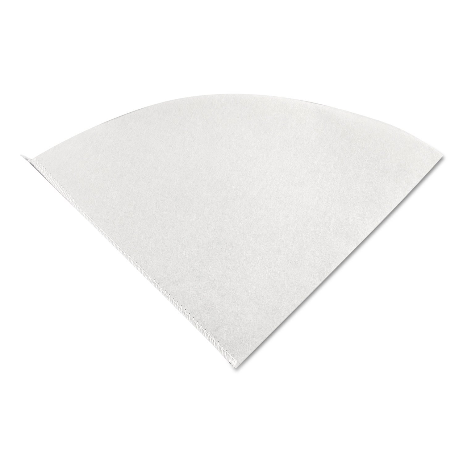 Filters for Conical Cooking Oil Filter Holder White - Contico FC-10-3