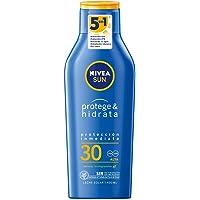 NIVEA SUN Protege & Hidrata Leche Solar FP30