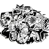 1000 pcs stickerbomb Stickers Skateboard Decal Laptop Skateboard car Decal Stickers