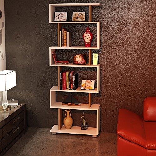 modern shelving unit - 4