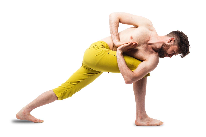 Klettergurt Für Yoga : Ucraft klettern und bouldern anatomische dehnen kniehose: amazon.de