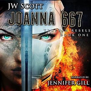 Joanna667 Audiobook