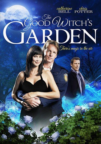 Amazon com: Good Witch's Garden (Hallmark): Catherine Bell