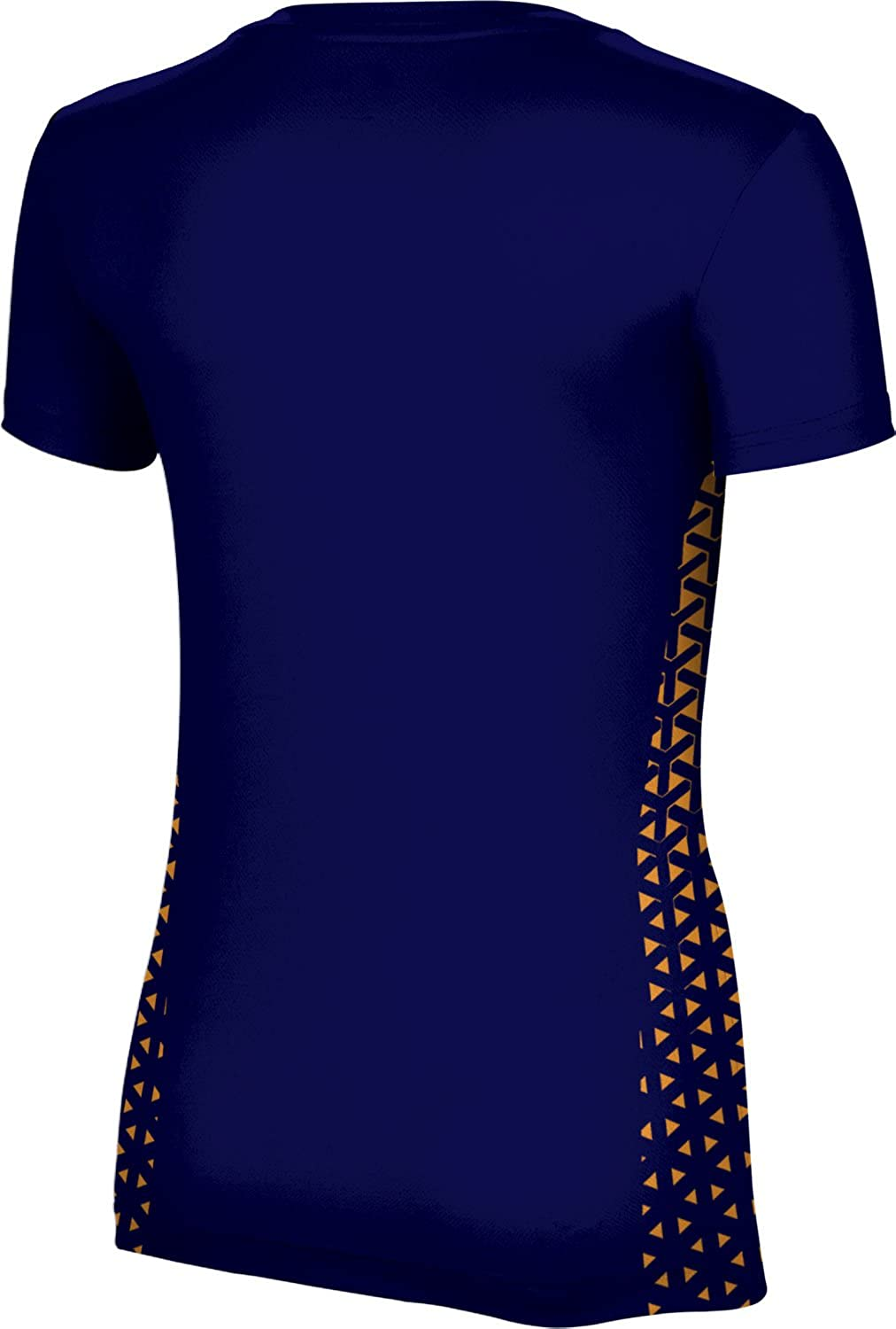 ProSphere Women's Whiting Field Naval Air Station Military Geometric Tech Tee