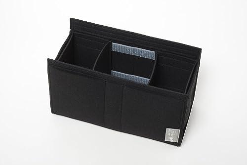 a65ce26488f8 [芦屋ハーティ] セリーヌ ラゲージ マイクロ用 バッグインバッグ W:23cm H: