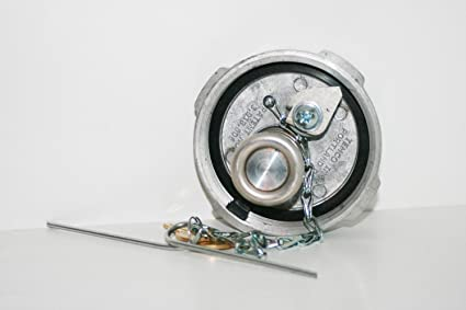 0bbdbd331e4bb Amazon.com  Fuel Tank FTAC69 Locking Diesel Fuel Cap Volvo Mack ...