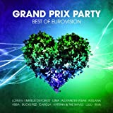 Grand Prix Party-Best of Eurovision by Various Artists (2014-04-15)