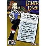 Diner Dash - PC/Mac