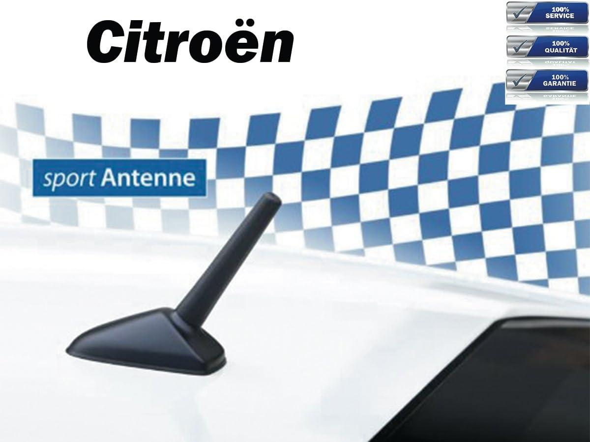 Am/Fm Auto tuning corta varilla Sport techo – Antena de ...