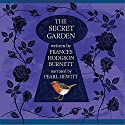 The Secret Garden Audiobook by Frances Hodgson Burnett Narrated by Pearl Hewitt