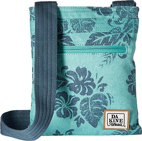 Dakine 10001220 Jive Canvas Crossbody Bag, Kalea Canvas, One Size ()