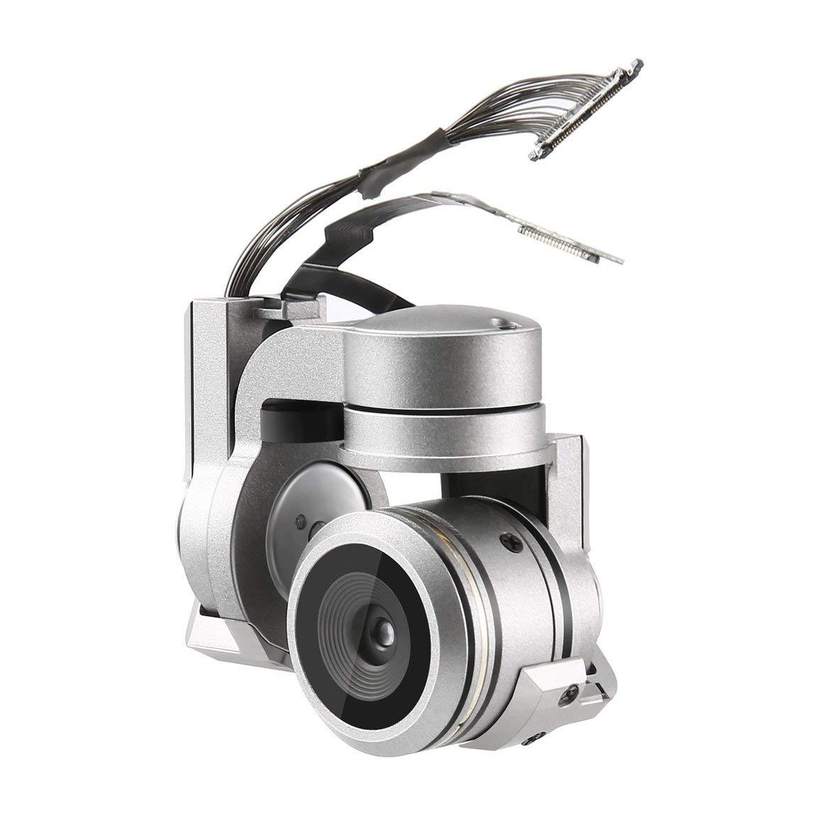 DJI B07MYYPNGV Mavic Pro用フラットフレックスケーブルキット4kカメラ修理部品付きFunnyrunstoreジンバルアーム(カラー:シルバー) DJI B07MYYPNGV, 国分寺市:ac0465b4 --- bulkcollection.top