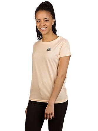 711ceea4 T-Shirt Women Kappa Zinef T-Shirt: Amazon.co.uk: Clothing