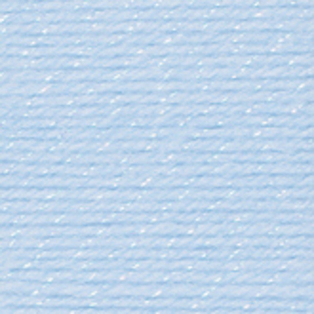 James Brett Baby Twinkle DK Double Knitting Wool Super Soft Glitter Yarn 5 x 100g (BT4 - Sky Blue)