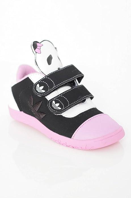 adidas OriginalsORIGINALSPANDA MOVE CF I - Botines de Senderismo Unisex adulto, color, talla 21 EU: Amazon.es: Zapatos y complementos