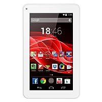 Tablet M7s 7Pol 8Gb Quad Core Wi-Fi Branco Nb185 Multilaser