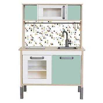 Limmaland Sticker Passend Fur Deine Ikea Kinderkuche Duktig Farbe