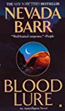Blood Lure (Anna Pigeon Mysteries)