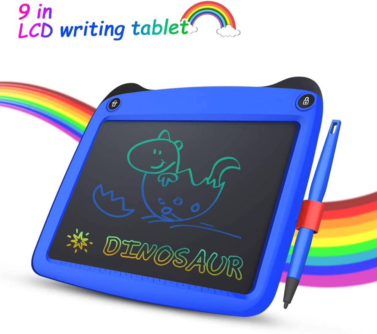 Amazon coupon code for LCD Writing Tablet 9 Inch