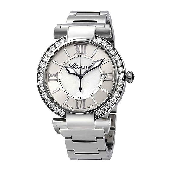 Para hombre Chopard Imperiale Automático Diamante reloj 388531 - 3004: Amazon.es: Relojes