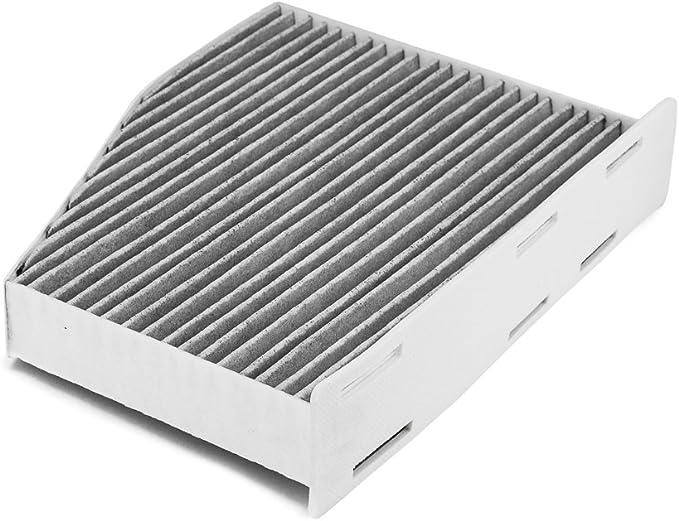 Ufi Filters 54 124 00 Innenraumfilter Auto