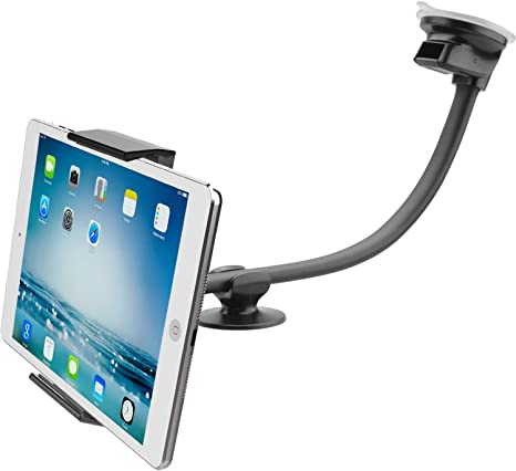 Supporto da Auto Tablet PC Auto Parabrezza Supporto Auto Auto ipad Samsung Tab