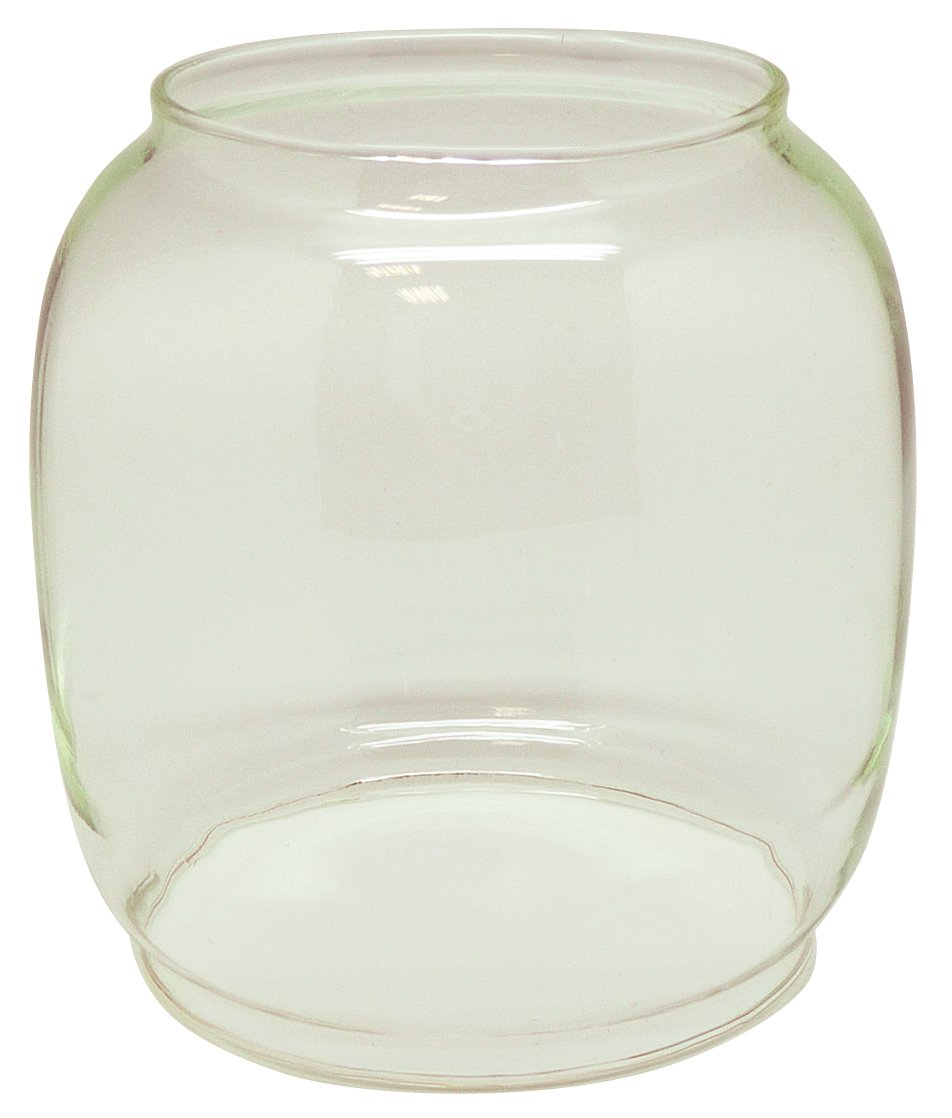 Generic 292Replacement Glass for glass hurricane lantern Tradewinds