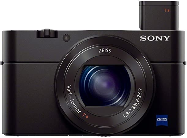Sony E19SNDSCRX100M3B product image 9