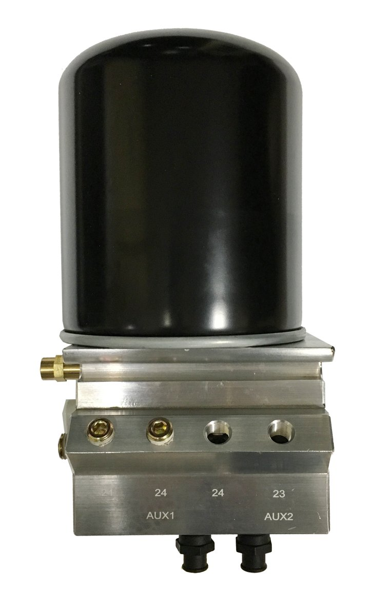 PetaParts PAB 12-016 Air Dryer (AD-IS Replaces 801266)