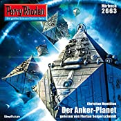 Der Anker-Planet (Perry Rhodan 2663) | Christian Montillon
