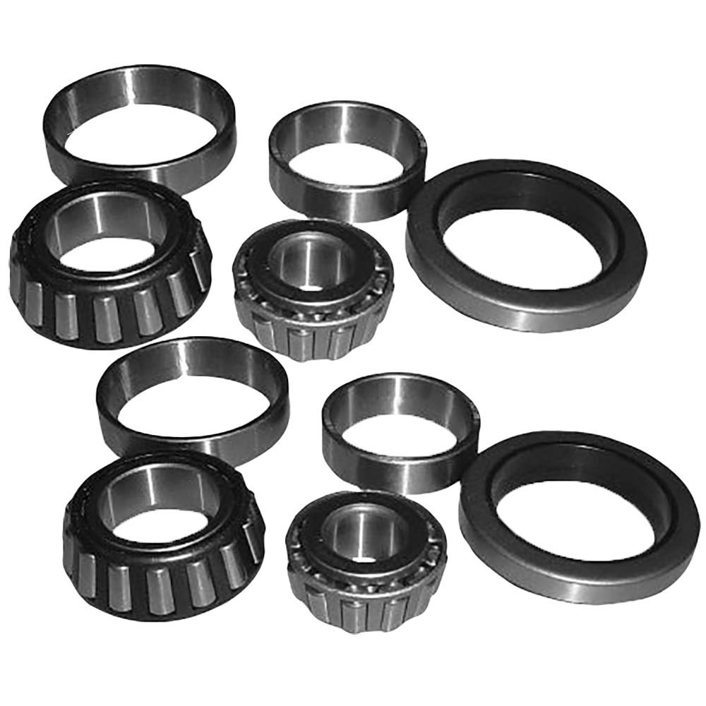 Gray Complete Tractor 1108-8005 Wheel Bearing Kit