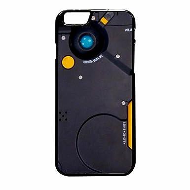 online store 1f1c4 32e21 Idroid Iphone 6 Plus - 6s Plus Case: Amazon.co.uk: Electronics