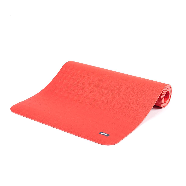 Bodhi Ultra Grip - Esterilla de Yoga de Caucho Ecopro ...