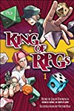 King of RPGs 1, Jason Thompson, 0345513592