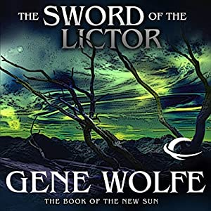 The Sword of the Lictor Audiobook