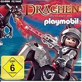 PLAYMOBIL® DRACHEN Promotion-CD-ROM * RAR * - USK ab 6 freigegeben