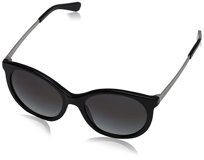 Island Tropics Sunglasses in Black Grey MK2034 320411 55 Michael Kors DWThmdUlp