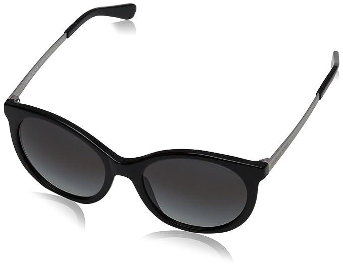 698e506a39 Image Unavailable. Image not available for. Colour  Michael Kors Sunglasses  Michael Kors MK 2034 320411 BLACK
