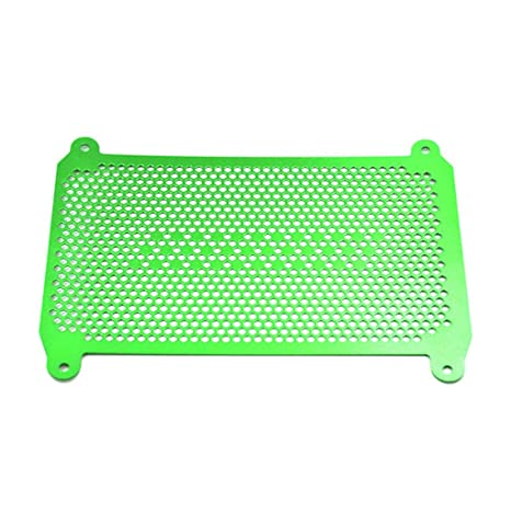 Amazon.com: Funda protectora para radiador de motocicleta ...