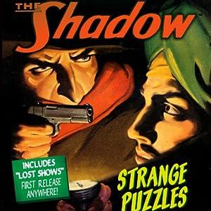 Strange Puzzles Radio/TV Program