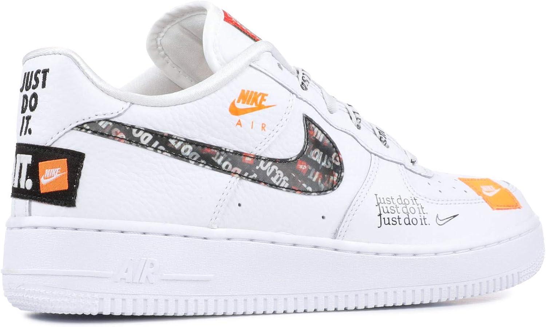 Nike Air Force 1 JDI Prm (GS), Scarpe da Fitness Bambino