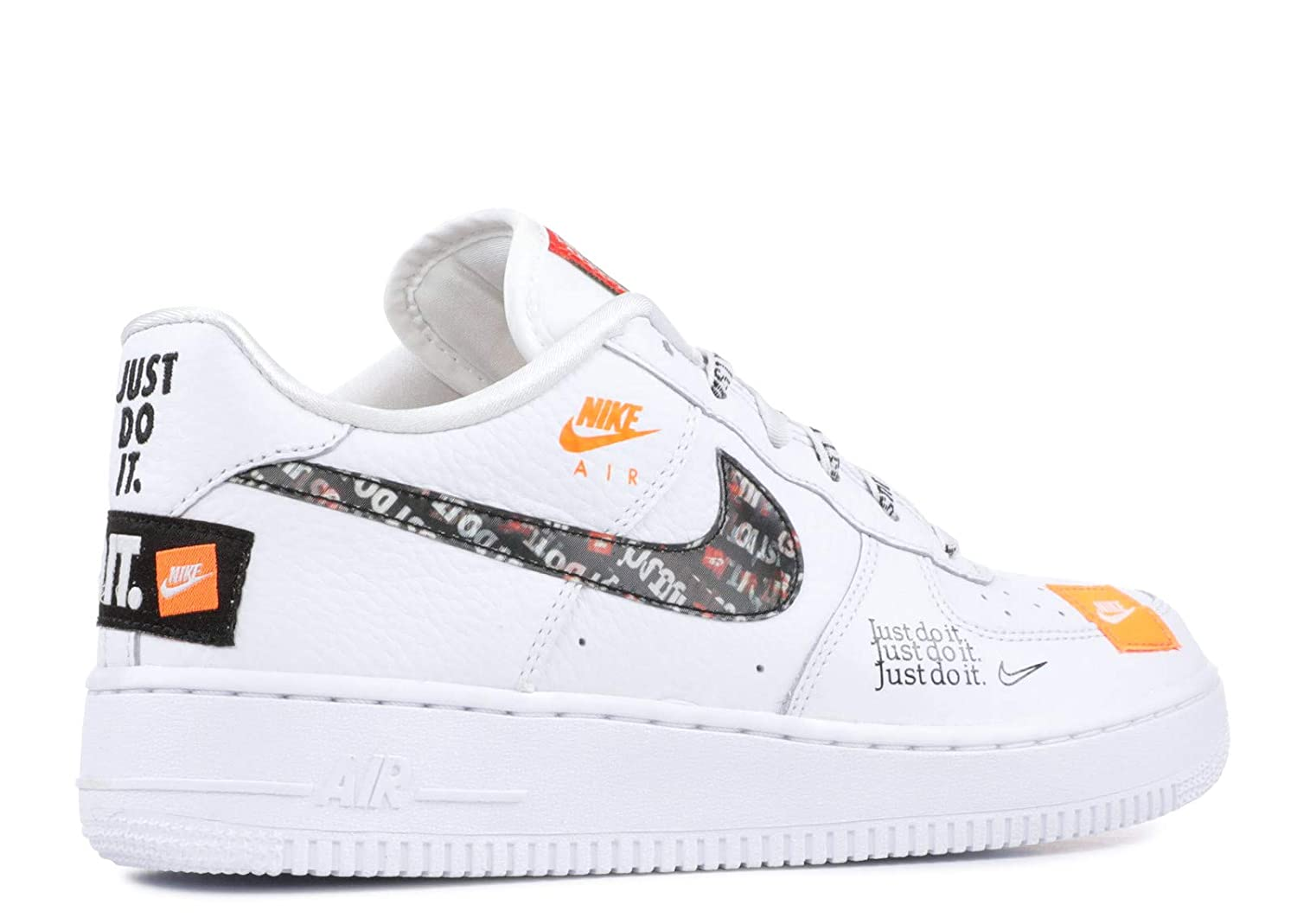 quality design 39bbc 3c7ea NIKE Air Force 1 JDI (Just Do It) Premium (Kids)